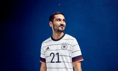 Germany EURO 2020 2019 2021 adidas Home Football Kit, Soccer Jersey, Shirt, Trikot, Heimtrikot