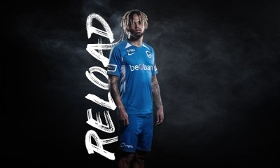 KRC Genk 2019 2020 Nike Home, Away and Third Football Kit, Soccer Jersey, Shirt, Wedstrijdshirt