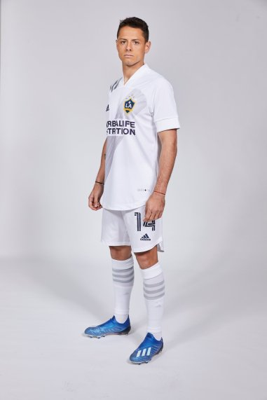 LA Galaxy 2020 adidas Home Soccer Jersey, Football Kit, Shirt, Camiseta de Futbol