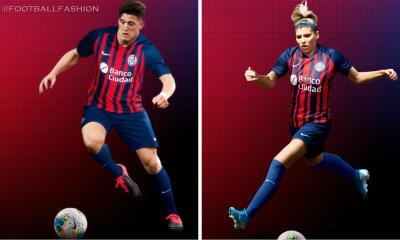 San Lorenzo 2020 Nike Home and Away Football Kit, Soccer Jersey, Shirt, Camiseta de Futbol
