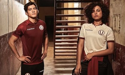 Universitario de Deportes 2020 Home and Away Football Kit, Soccer Jersey, Shirt, Camiseta de Futbol
