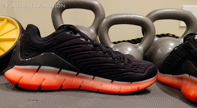 Review: Reebok Zig Kinetica