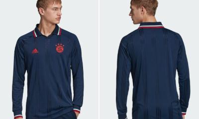 Bayern München 2020 Icon adidas Football Kit, Soccer Jersey, Shirt, Trikot