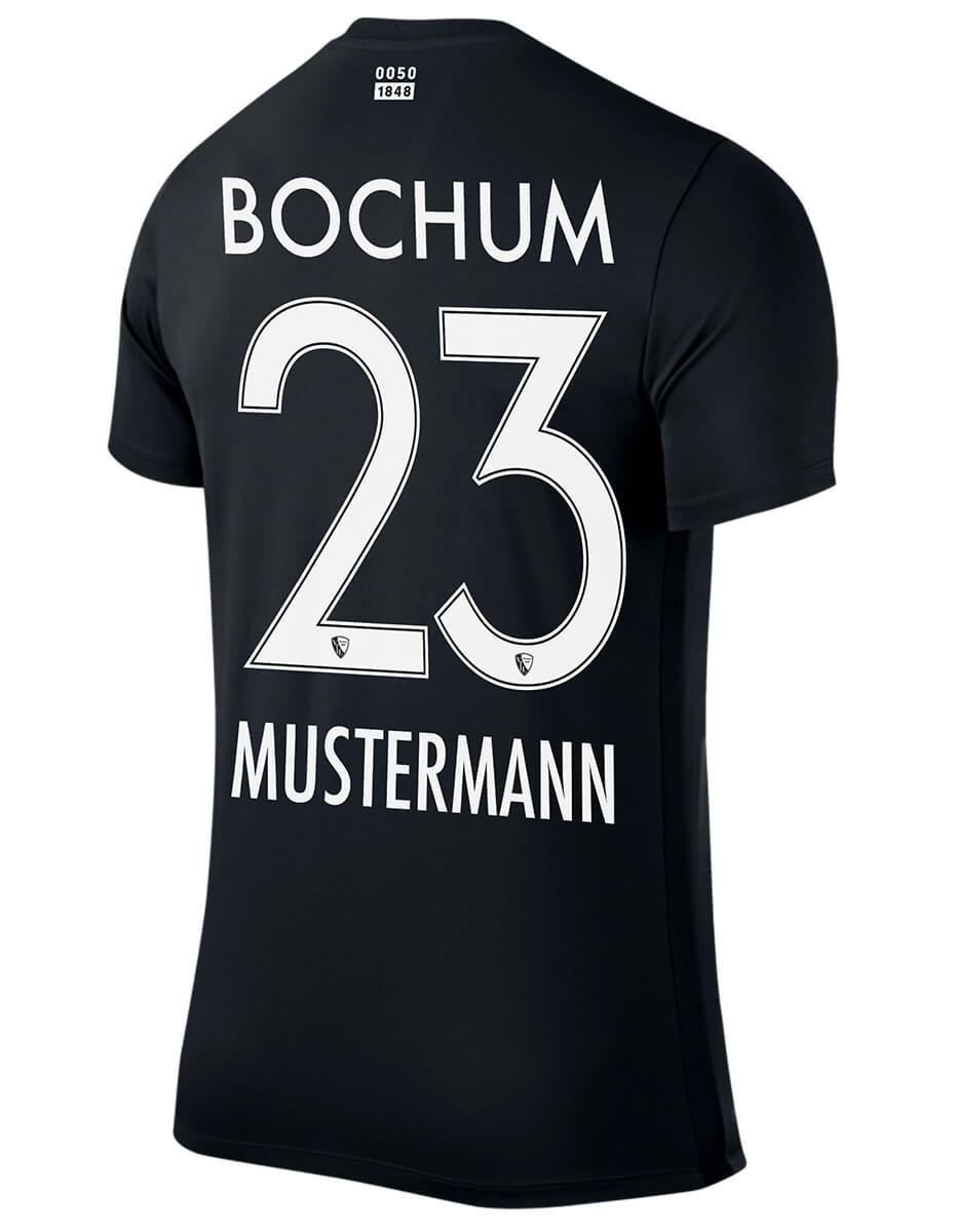 vfl bochum 2020 back in black nike