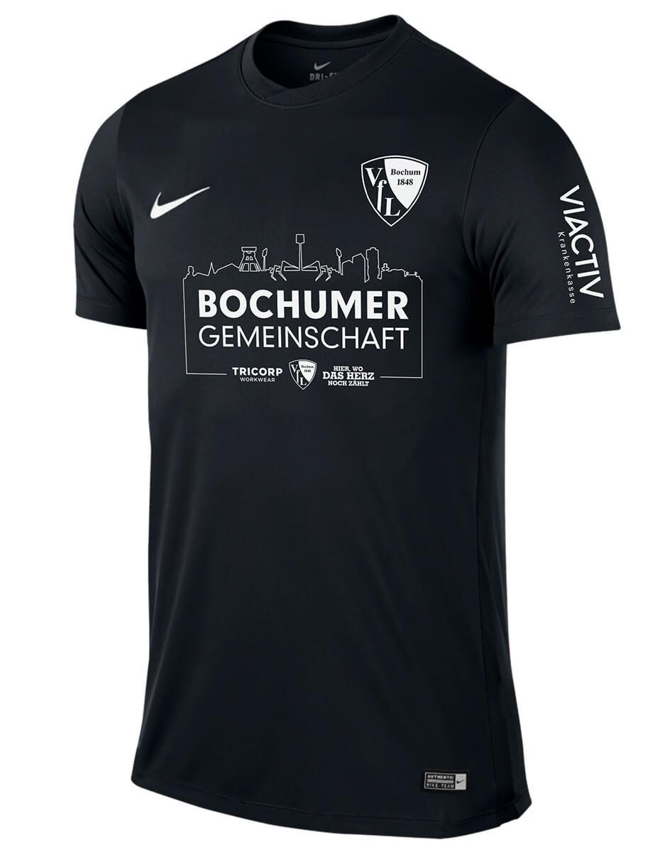 Vfl Bochum Sondertrikot