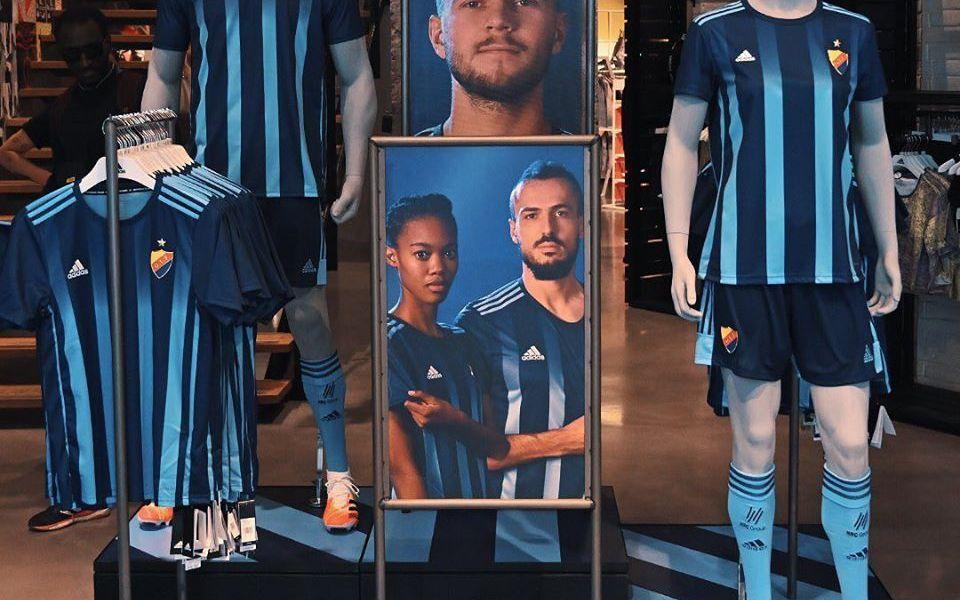 Allsvenskan Archives Football Fashion