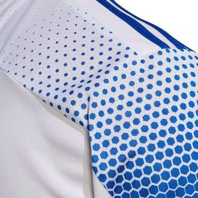 Cádiz CF 2020 'GRACIAS' adidas Soccer Jersey, Shirt, Football Kit, Camiseta de Futbol