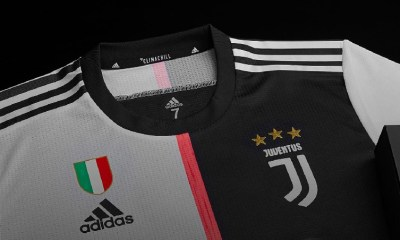 Juventus 2020 Locker Edition adidas Home Football Kit, Soccer Jersey, Shirt, Gara, Maglia, Maillot, Camiseta, Camisa, Trikot