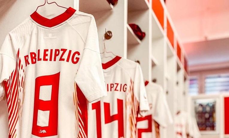 Rb Leipzig 2020 21 Nike Home Kit Football Fashion Org