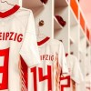 RB Leipzig 2020 2021 Nike Home Football Kit, 2020-21 Shirt, 2020/21 Soccer Jersey, Trikot