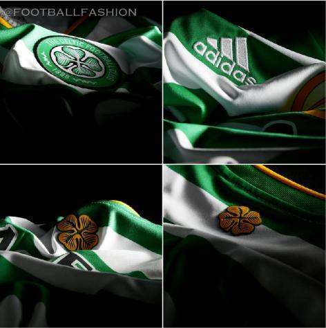 Celtic FC 2020 2021 adidas Home Football Kit, 2020-21 Soccer Jersey, 2020/21 Shirt