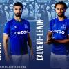 Everton FC 2020 2021 hummel Home Football Kit, 2020-21 Shirt, 2020/21 Soccer Jersey, Camisa, Camiseta, Trikot, Maillot