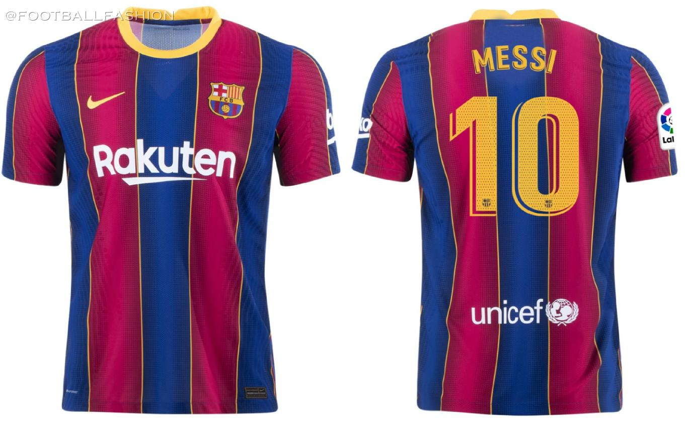 fc barcelona 2020 21 nike home kit football fashion fc barcelona 2020 21 nike home kit