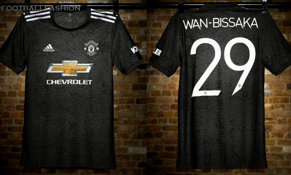 Manchester United 2020 21 Adidas Away Kit Football Fashion Org
