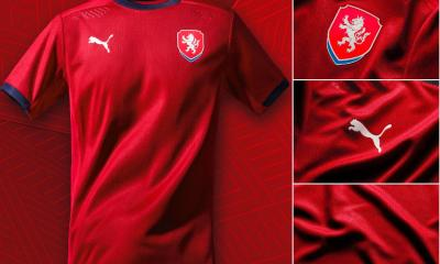 Czech Republic EURO 2020 2021 Away Football Kit, 2020-21 Soccer Jersey, 2020/21 Shirt, nové dresy pro
