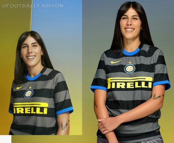 Inter Milan 2020 2021 Nike Third Football Kit, 2020-21 Soccer Jersey, Shirt, Gara, Maglia, Camisa, Camiseta