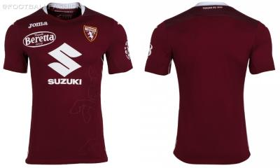 Torino FC 2020 21 Home and Away Football Kit, 2020/21 Soccer Jersey, 2020-21 Shirt, Maglia, Gara