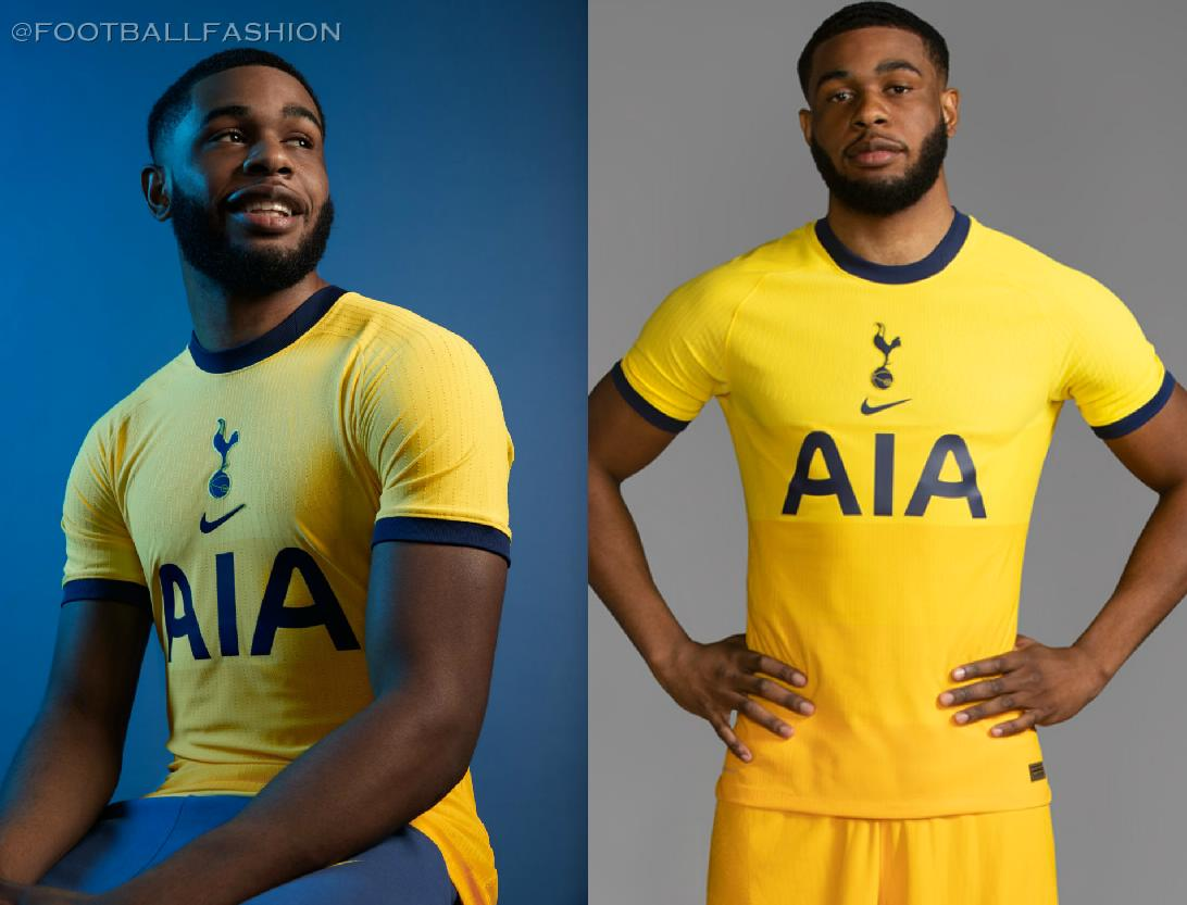 A first look at the 2020/21 third kit from tottenham and nike!available from monday 14th september. Tottenham Hotspur 2020 21 Nike Third Kit Football Fashion