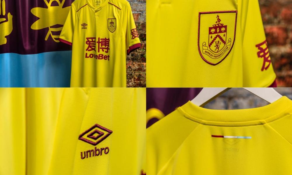 Arsenal away kit 2021