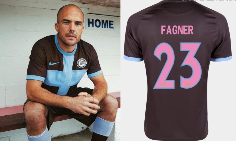 Corinthians 2020 2021 Nike Third Football Kit, 2020/21 Soccer Jersey, 2020-21 Shirt, Camisa III