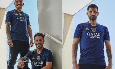 Boca Juniors 2020 2021 adidas Fourth Football Kit, 2020-21 Soccer Jersey, 2020/21 Shirt, Camiseta de Futbol