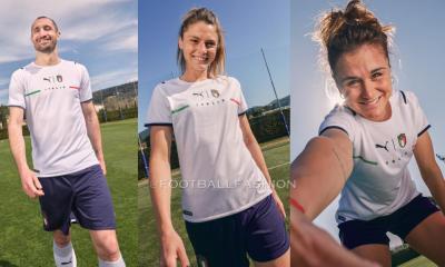 Italy 2021 2022 PUMA Away Football Kit, 2021-22 Soccer Jersey, 2021/22 Shirt, Maglia, Gara, Camiseta, Camisa