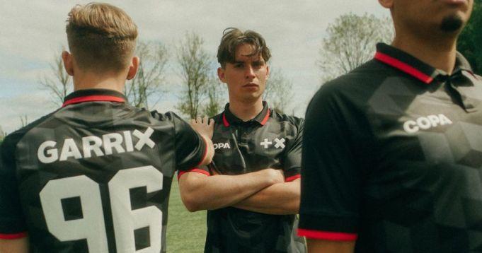 COPA x Martin Garrix 2021 Soccer Jersey, Shirt, Football Kit