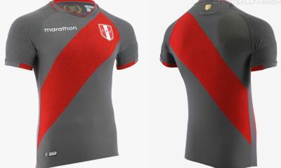 Peru 2021 Clasificatorias al Mundial Qatar 2022 Marathon Home and Away Soccer Jersey, 2021-22 Football Kit, 2021/22 Shirt, Camiseta de Futbol 21/22