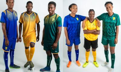 Saint Vincent and the Grenadines 2021 2022 Score Pro Football Kit, 2021-22 Soccer Jersey, 2021/22 Shirt