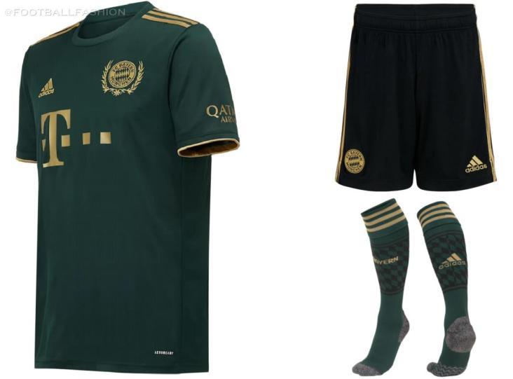 Bayern Munich 2021 2022 adidas Oktoberfest Football Kit, 2021-22 Soccer Jersey, 2021/22 Shirt, 21-22 Trikot, Maillot, Tenue, Camisa, Camiseta 21/22, Trikot Wiesn