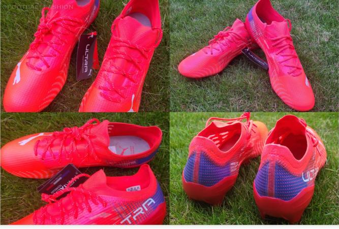 Review: PUMA ULTRA 1.3 Soccer Boot