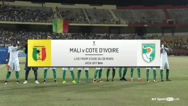 Full match: Mali vs Ivory Coast