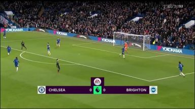 Full match: Chelsea vs Brighton & Hove Albion