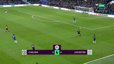 Full match: Chelsea vs Leicester CityFull match: Chelsea vs Leicester City