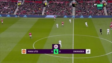 Full match: Manchester United vs Swansea City