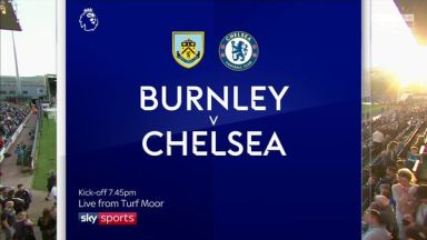 Full match: Burnley vs Chelsea