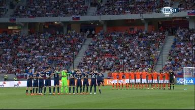 Full match: Slovakia vs Netherlands