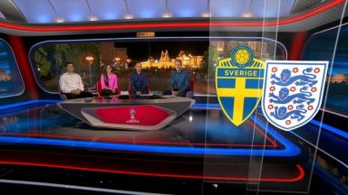 BBC Match of the Day World Cup (07/07/2018)