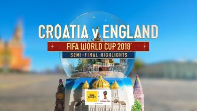 BBC Match of the Day World Cup (11/07/2018)