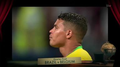 ITV World Cup Highlights (06/07/2018)
