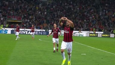 Serie A Highlights - Week 3 (02/09/2018)