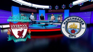 BBC Match of the Day 2 – Week 08 (07/10/2018)
