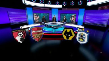 BBC Match of the Day 2 – Week 13 (25/11/2018)