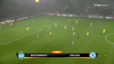 Full match: BATE vs Chelsea