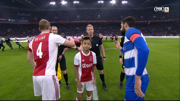 Ajax Vs De Graafschap Full Match Replay