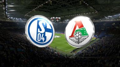 Full match: Schalke 04 vs Lokomotiv Moskva
