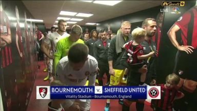 Full match: AFC Bournemouth vs Sheffield United