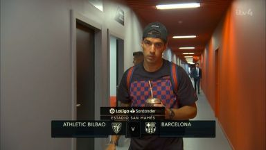Full match: Athletic Bilbao vs Barcelona