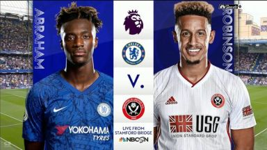 Full match: Chelsea vs Sheffield United