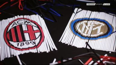 Full match: AC Milan vs Inter Milan